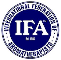 IFA認定アロマセラピスト
