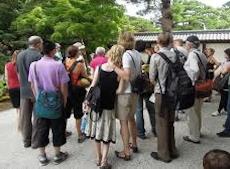 英語は必須:京都のナース